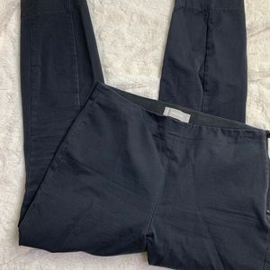 Everlane | straight ankle pant size 8